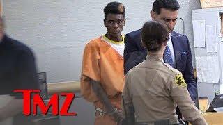 Soulja Boy Sentenced to 240 Days Behind Bars for Probation Violation | TMZ