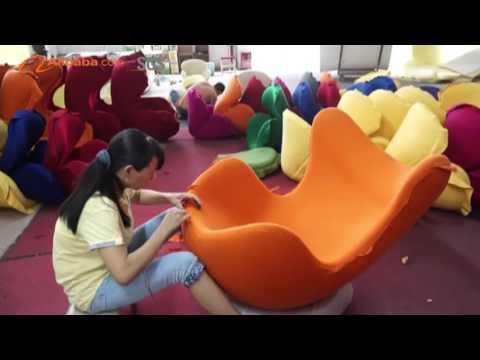 Guangzhou Panyu Huayu Furniture Factory