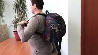 Переноска для животных. Рюкзак