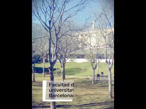 Facultad de Derecho universitat de Barcelona #ub