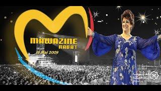 News : Warda In Morocco 2009 وردة في المغرب