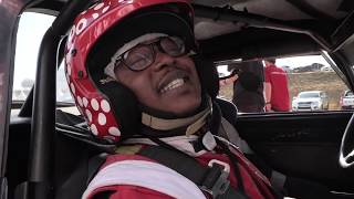 #AutoTraderVIP: Watch as our final winner Itumeleng goes round the track at Kyalami in a V12 Ferrari