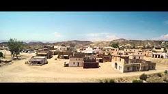 Short impression Tabernas Desert Spain