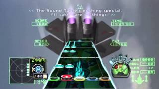 "Ace Combat Zero ""Mayhem"" - Guitar Hero Cover"
