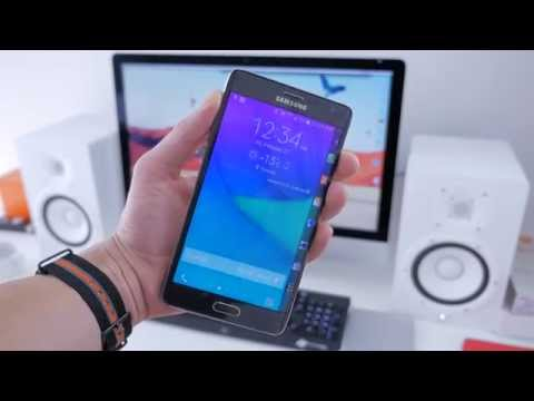 Galaxy Note EDGE REVIEW (AFTER ONE MONTH)
