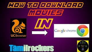 How to download movie in tamil