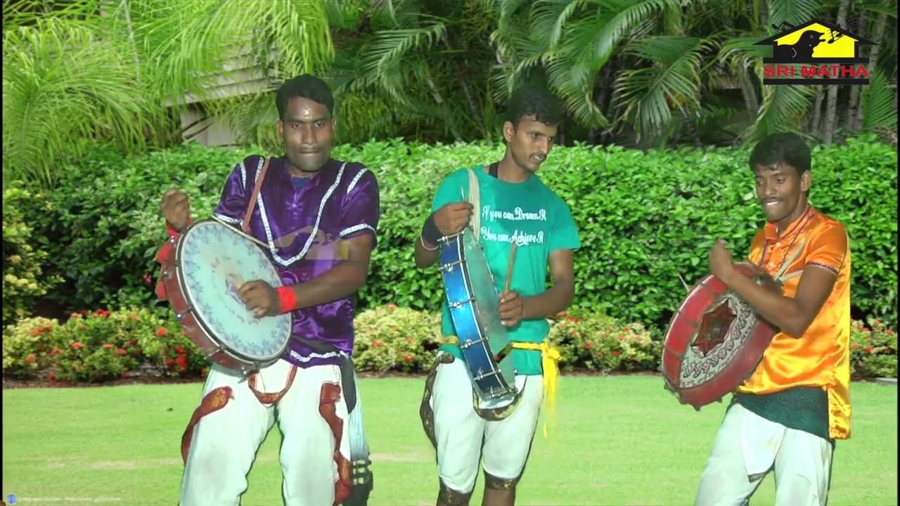 Dappu Music || Dappu Daruvu || Dance Music || Musichouse27