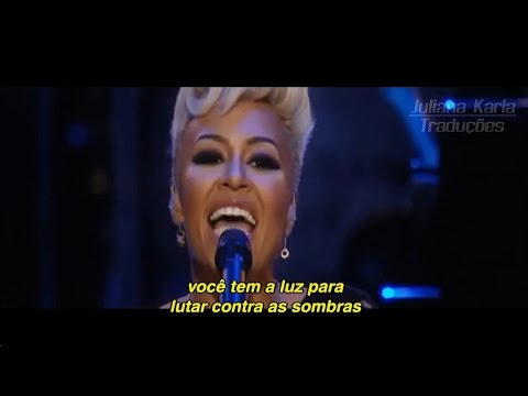 Emeli Sandé feat. Professor Green - Read All About It, Pt. III (Tradução)