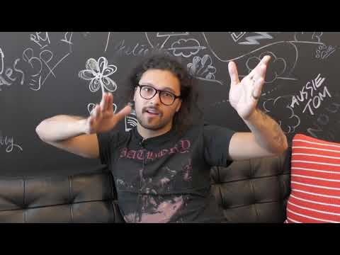 Gang Of Youths | David Le'aupepe interview