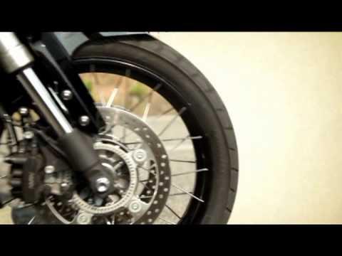 Honda 2012 Show Reel