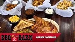 BBQ Barn Jacksonville FL