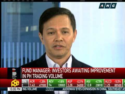 PH stocks join rally in Asia