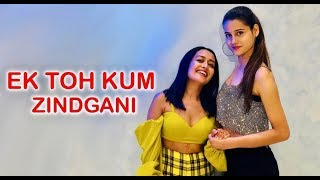 marjaavaan-ek-toh-kum-zindagani-dance---nora-fatehi-neha-kakkar