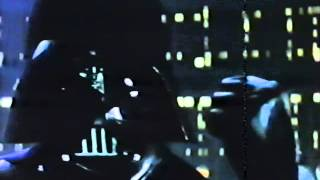 The Empire Strikes Back 1980 TV trailer #2
