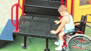 ADA Accessible Playground Guidelines thumbnail