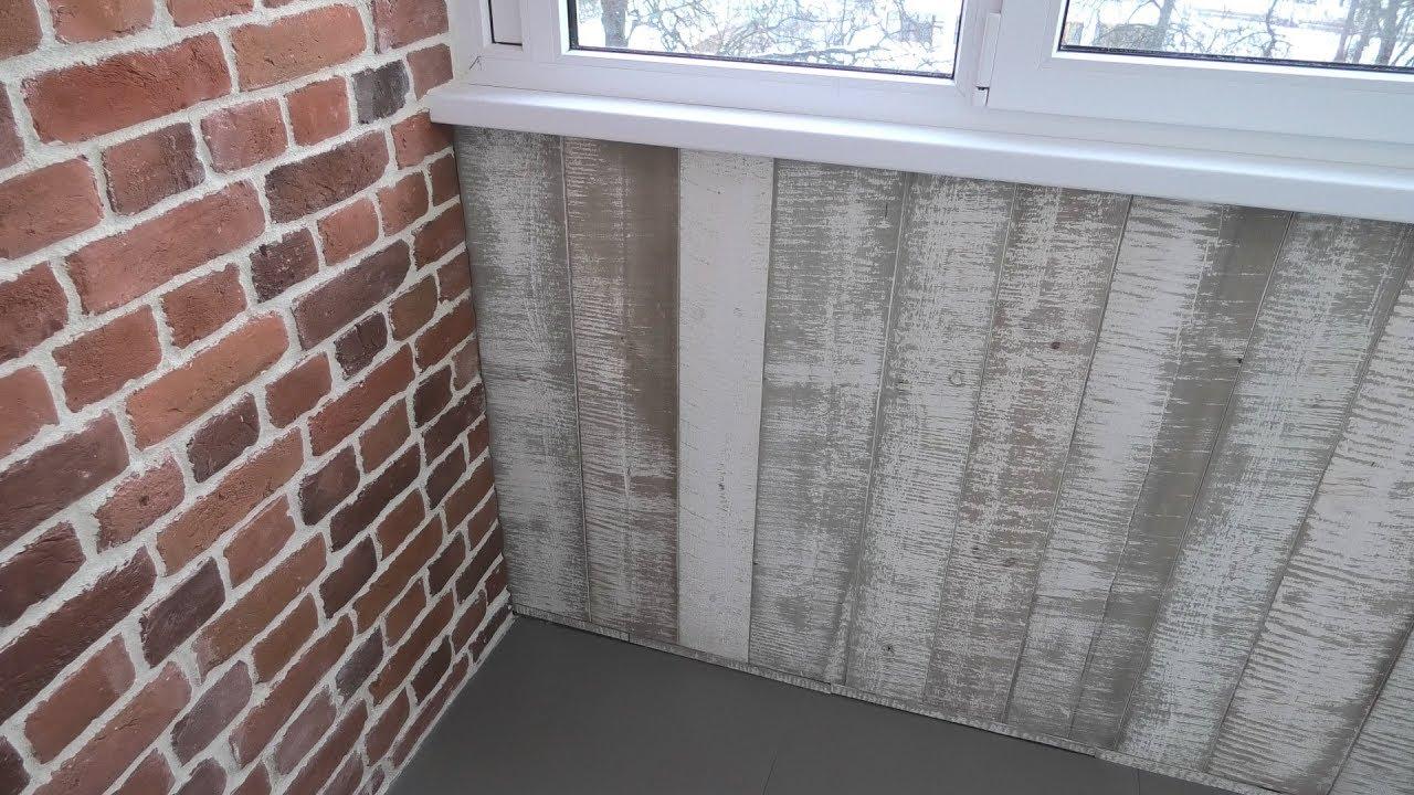 Альтернатива ламинату на стене - Старые декоративные амбарные доски. Старинные балки из дерева.