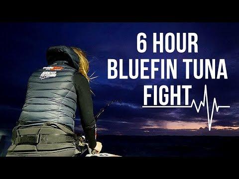 BLUEFIN BATTLE (Season 6, Ep 13)