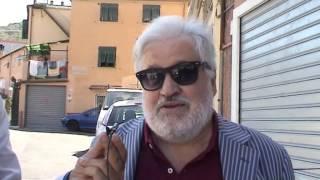 Marco De Ferrari e Gabriele Pisani portavoce M5S Liguria intervistano Renzo Rosso