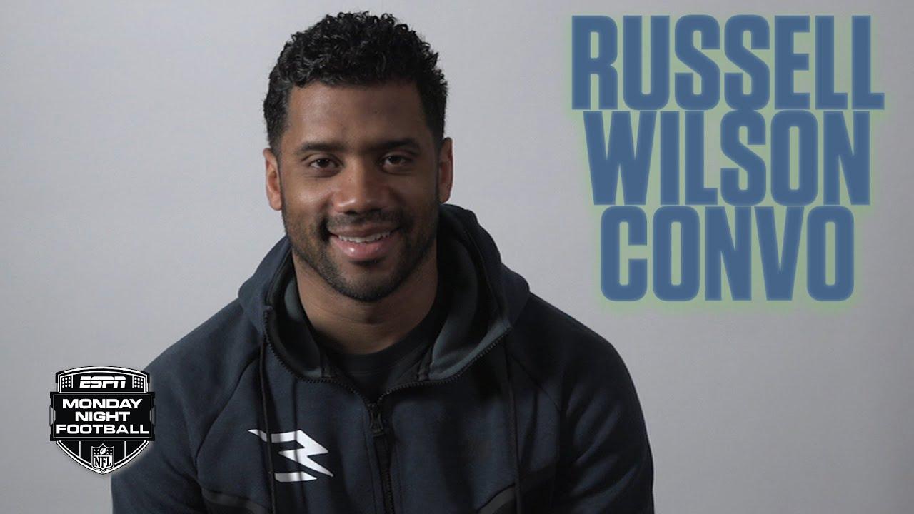 Russell Wilson talks Seahawks' 2020 season, what a MVP award would mean | NFL on ESPN