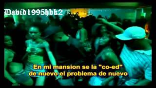 Download 50 Cent ft. Mobb Deep - Outta Control Remix subtitulado español MP3 song and Music Video