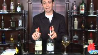 How to Make the French Curve Mixed Drink