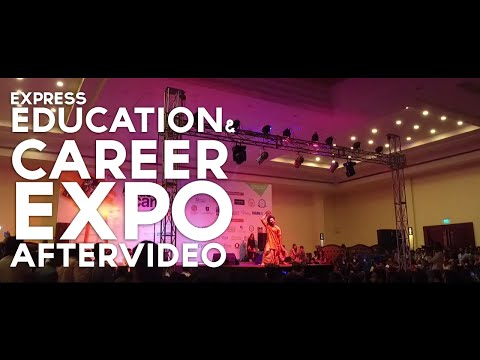 EXPRESS EDUCATION & CAREER EXPO 2016