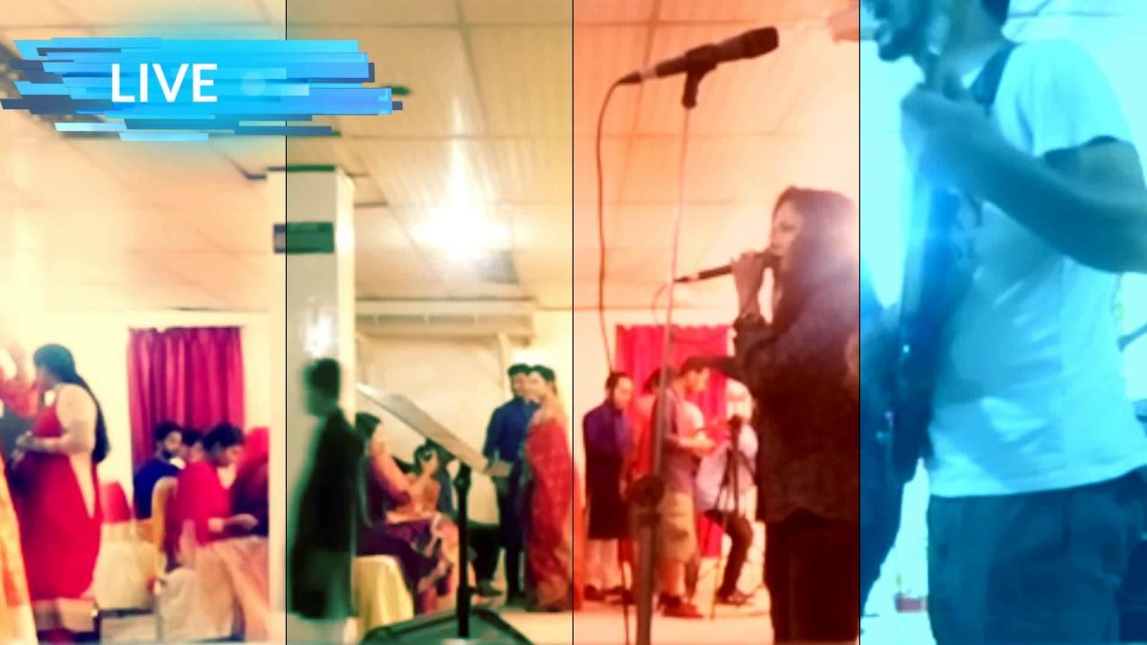 Shundori Komola - Bachchan Song Lyrics - Bengali Lyrics