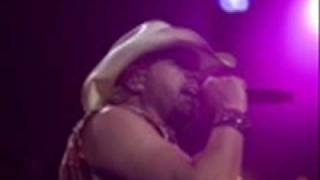 Watch Toby Keith Losing My Touch video