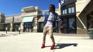 Marquese Scott Nonstop 2016 New