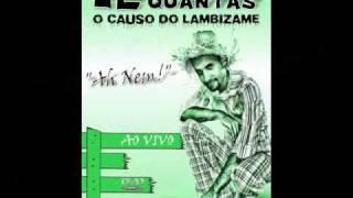 Funk Do Causo Do Lambizame