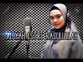 Gambar cover Aisyah Istri Rasulullah - Cover by Devi