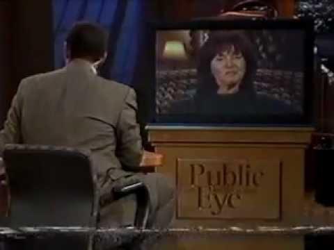 John Denver 'Public Eye' Interview with Annie