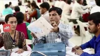 ఈసీ అధికారులకు చుక్కలు చూపించిన 5 రాష్ట్రాల ఎన్నికలు | EC Officers Struggles in Elections | YOYO TV