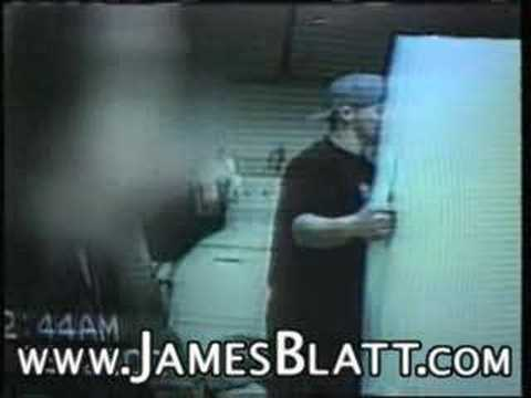 Jesse James Hollywood and Alpha Dog Movie pt 1