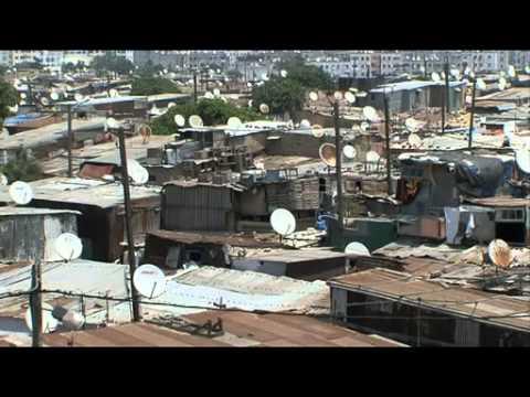 - Casablanca : les enfants de la misere .(2009)..Association Bayti