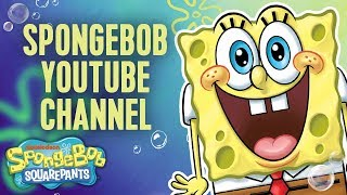 SUBSCRIBE To The NEW SpongeBob SquarePants Channel❗ thumbnail
