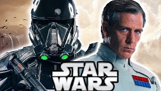 What Happened to Death Troopers After Rogue One A Star Wars Story? Star Wars Explained