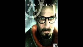 Hl2 leak soundtrack: Anxiety reversed mp3