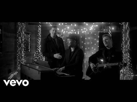 The Tenors - Santa's Wish (Teach The World)