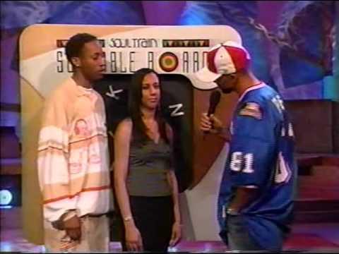 ST 2003: B.G., 3LW , Donnie