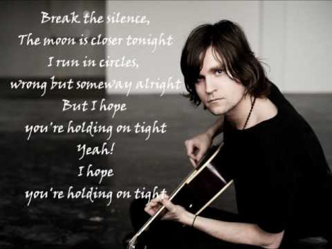 thomas ring - Break the silence - lyrics