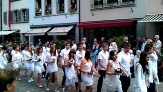 Jugend Fest Lenzburg 2012