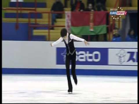 Boyang Jin - 2013 World Junior Championships - LP