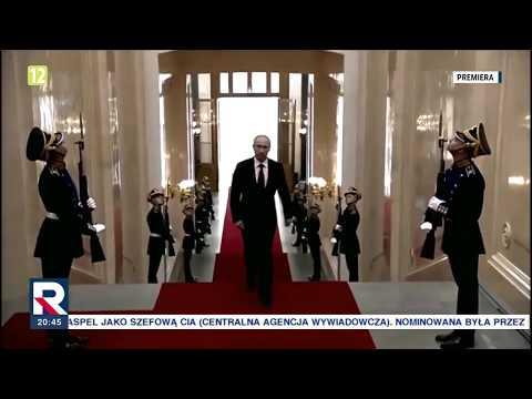 Fakty Smoleńsk 2010 ukrywane fakty przebiegu katastrofy 17.05.2018
