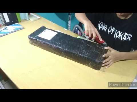 Membuat tempat tisu dari toples bekas from YouTube · Duration:  3 minutes 45 seconds