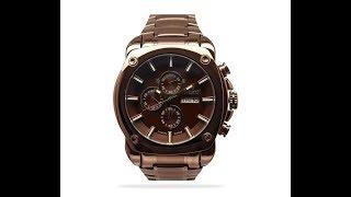 Sveston Watches - Unboxing Sveston Monarchical Calaveras 9217A