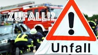 Unfälle sind Zufall!?   Was kann ich aus einem Unfall lernen?