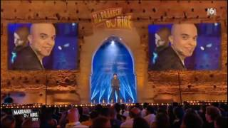 Jamel Et Ses Amis Au Marrakech Du Rire (2017) (Complet) (M6)