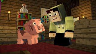 Bermain Jadi ERPAN1140 - Minecraft Story Mode Season 2