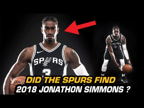 Meet the NBA Player That the Spurs Found Out of Nowhere